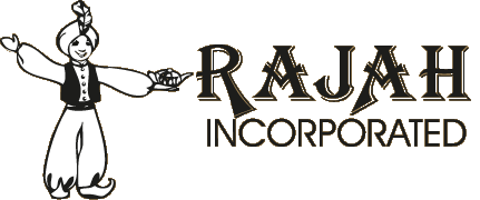 Rajah, Incorporated